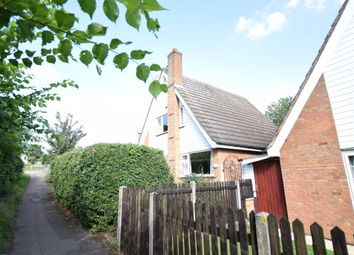 Thumbnail 3 bed detached house for sale in Manton Lane, Bedford
