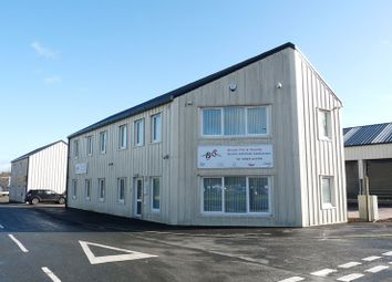 Thumbnail Commercial property for sale in Ffrwdgrech Industrial Estate, Llanfaes, Brecon