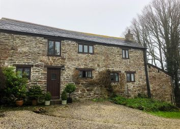 Thumbnail 3 bed property to rent in Lanteglos, Fowey