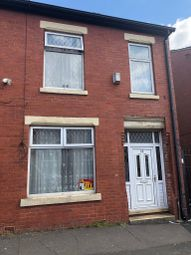 Thumbnail End terrace house for sale in Lytton Avenue, Manchester