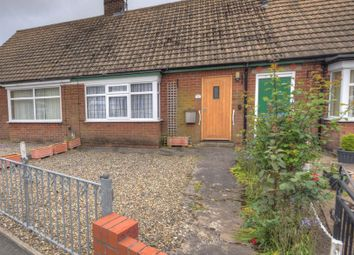 Thumbnail 1 bed bungalow for sale in St. Chad Crescent, Bridlington
