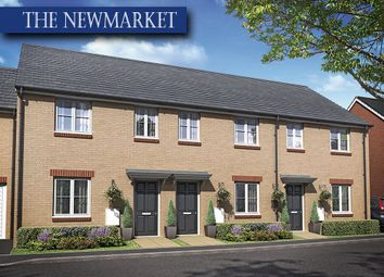 Thumbnail 3 bed semi-detached house for sale in Priors Hall Park, Gretton Valley, Corby