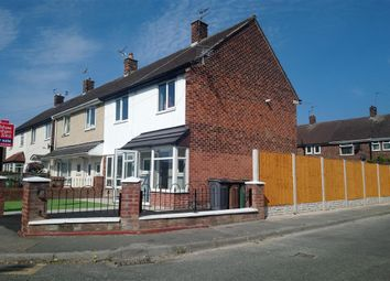 3 bed semi-detached house for sale in Twickenham Drive, Moreton, Wirral CH46