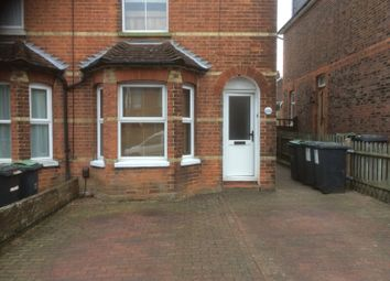 Thumbnail 1 bed flat to rent in St. Marys Road, Tonbridge