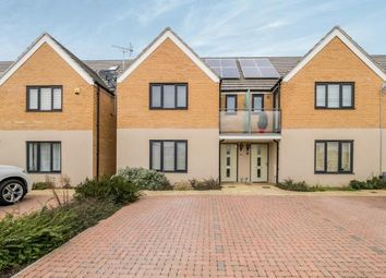 Thumbnail 4 bed semi-detached house for sale in South Ockendon, Essex, England