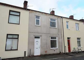 Thumbnail 2 bed terraced house to rent in Dixon Street, Irlam, Manchester