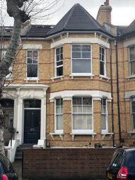 Thumbnail 4 bed flat to rent in Mildenhall Road, London