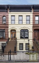 Thumbnail 3 bed town house for sale in 636 Macdonough Street, Brooklyn, New York, United States Of America