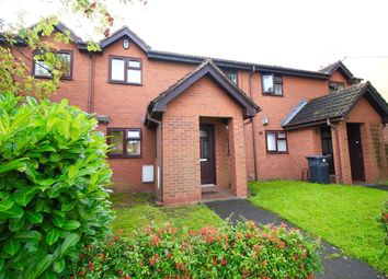 Thumbnail 2 bed flat for sale in Manchester Road, Worsley, Manchester