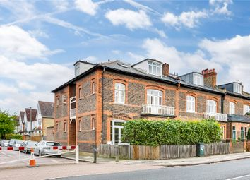 Thumbnail 2 bed flat for sale in Cedars Cottages, Roehampton Lane, London