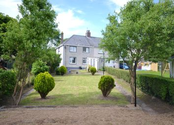 Thumbnail 3 bed semi-detached house for sale in Well Park, Cresselly, Kilgetty