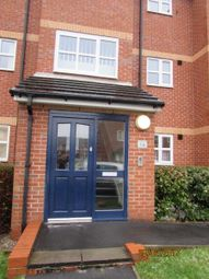 Thumbnail 2 bed flat to rent in Jubilee Court, Grimshaw Street, Golborne