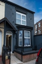 Thumbnail 6 bed terraced house for sale in Dell Street, Liverpool