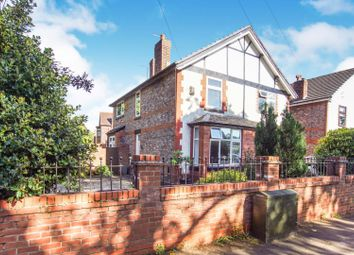 Thumbnail 3 bed semi-detached house for sale in Povey Road, Warrington