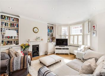 Thumbnail 1 bed flat for sale in Filmer Road, London