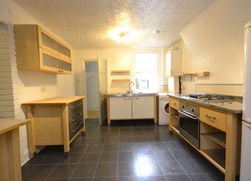 Thumbnail 1 bed flat to rent in Seymour Road, Bishopston, Bristol