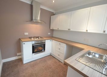 Thumbnail 2 bedroom terraced house to rent in Claremont Road, Accrington