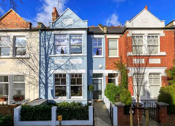 Thumbnail 4 bedroom terraced house to rent in Selwyn Avenue, Richmond