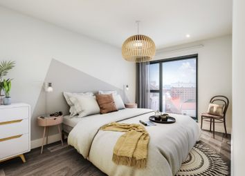 Thumbnail 2 bed flat for sale in Dean Street, Bristol