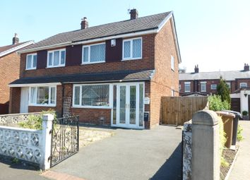 3 bed semi-detached house for sale in Atherton Road, Leyland PR25
