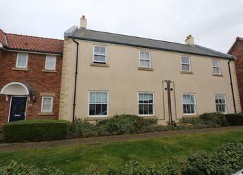 1 bed flat for sale in Moor Road, Hunmanby Gap, Filey YO14