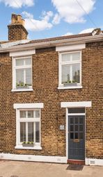 Thumbnail 3 bed terraced house for sale in Percy Road, London