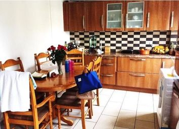 Thumbnail 3 bed flat to rent in Layfield Road, London