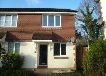 Thumbnail 2 bedroom terraced house to rent in Bank Side, Hamstreet, Ashford
