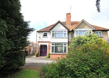 Thumbnail 3 bed semi-detached house for sale in Boston Avenue, Reading