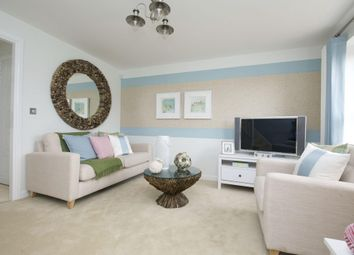 "Thumbnail 2 bedroom semi-detached house for sale in ""Kenley"" at Station Road, Carlton, Goole"