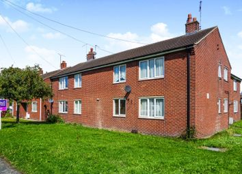 Thumbnail 2 bedroom flat for sale in Fenwick Drive, Wrexham