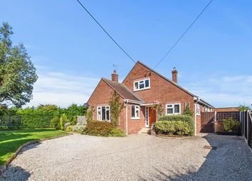 Thumbnail 4 bed detached house for sale in Ongar Road, Writtle, Chelmsford