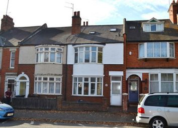 Thumbnail 4 bed property to rent in Harlestone Road, St James, Northampton