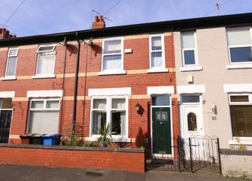 Thumbnail 2 bed terraced house for sale in Carna Road, Stockport