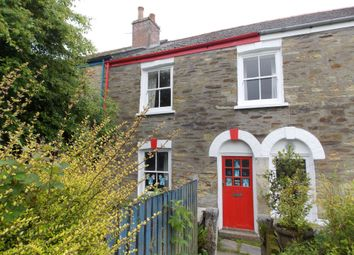 Thumbnail 3 bed terraced house for sale in Carclew Terrace, Truro
