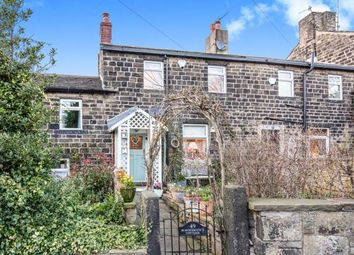 Thumbnail 1 bed terraced house for sale in Ferncliffe Road, Bingley, West Yorkshire