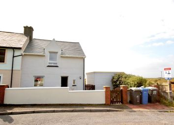 Thumbnail 2 bed terraced house for sale in Church Hill, Griminish, Isle Of Benbecula