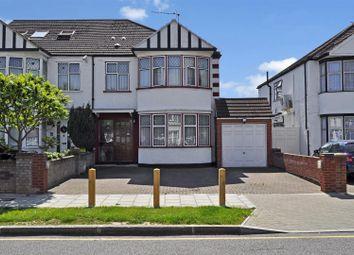 Thumbnail 4 bed property for sale in Willowcourt Avenue, Kenton, Harrow