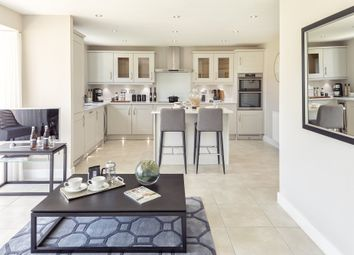"""Thumbnail 5 bed detached house for sale in """"Manning"""" at Aspen Gardens, Hook"""