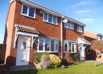 Thumbnail 3 bedroom property to rent in Wetherall Avenue, Yarm