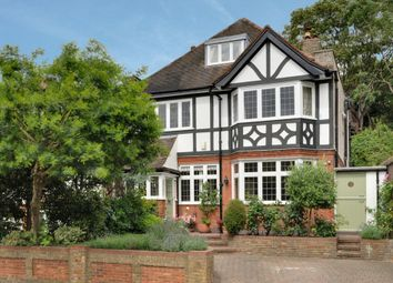 Thumbnail 5 bed detached house for sale in Maze Hill, London