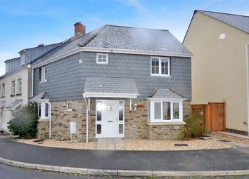 Thumbnail 3 bed end terrace house for sale in Lady Beam Court, Kelly Bray, Callington, Cornwall
