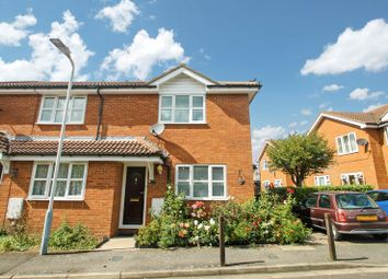 1 bed terraced house for sale in Homefield Close, Yeading, Hayes UB4