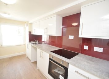 Thumbnail 1 bed flat to rent in Arwenack Street, Falmouth