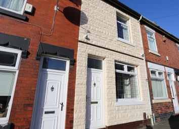 Thumbnail 2 bed terraced house for sale in May Place, Fenton