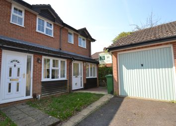 Thumbnail 1 bed semi-detached house for sale in Black Acre Close, Amersham