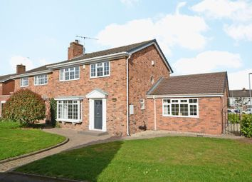 4 bed detached house for sale in Redhills, Eccleshall, Staffordshire ST21