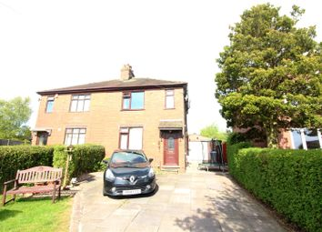 Thumbnail 2 bed semi-detached house for sale in Folly Lane, Cheddleton, Leek