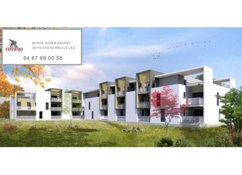 Thumbnail 1 bed apartment for sale in 34670, Saint-Bres, Fr