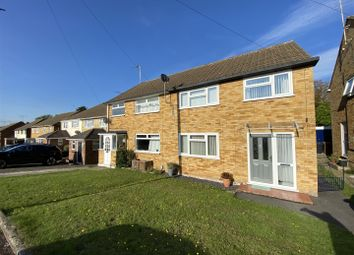 3 bed semi-detached house for sale in Harvey Road, Willesborough, Ashford TN24